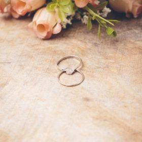 婚約指輪 ダイヤモンド