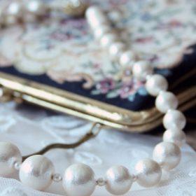 真珠 結婚記念日
