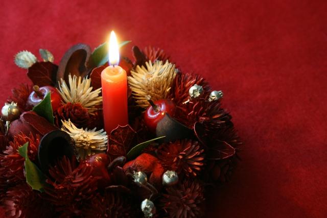 クリスマス 指輪