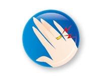 指輪 痛い