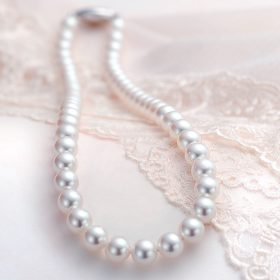 真珠 メンテナンス