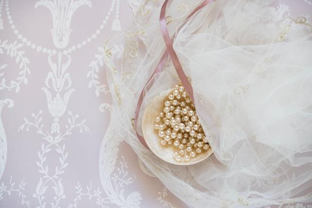 6月誕生石 真珠