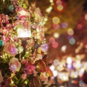 クリスマスフェアサロンドサセ