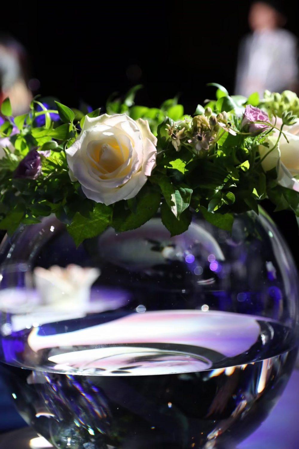 結婚式雰囲気